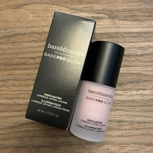 NIB BAREPRO GLOW™ HIGHLIGHTER Liquid Highlighter